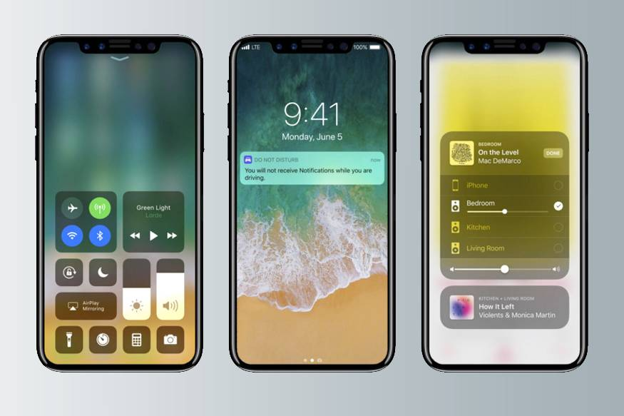 iPhone-8-with-iOS-11