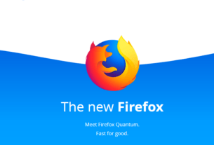 The newFirefoxMeet Firefox Quantum Fast for good