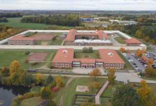 World's 5 most beautiful prison