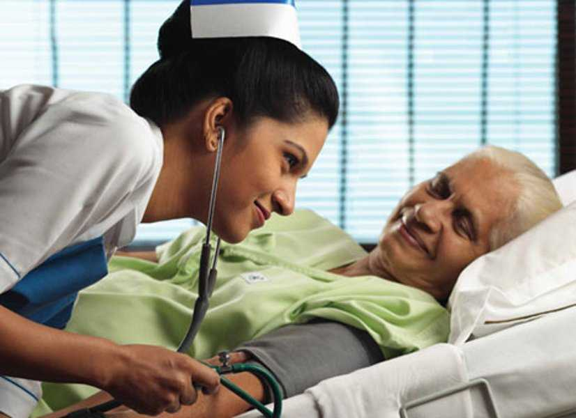 career opportunities in nursing